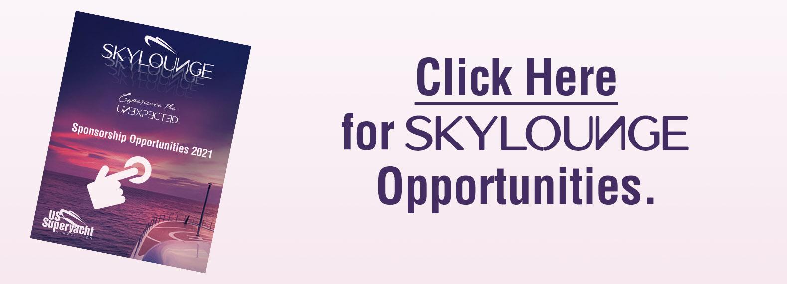 Click here for Sponsorship Opps