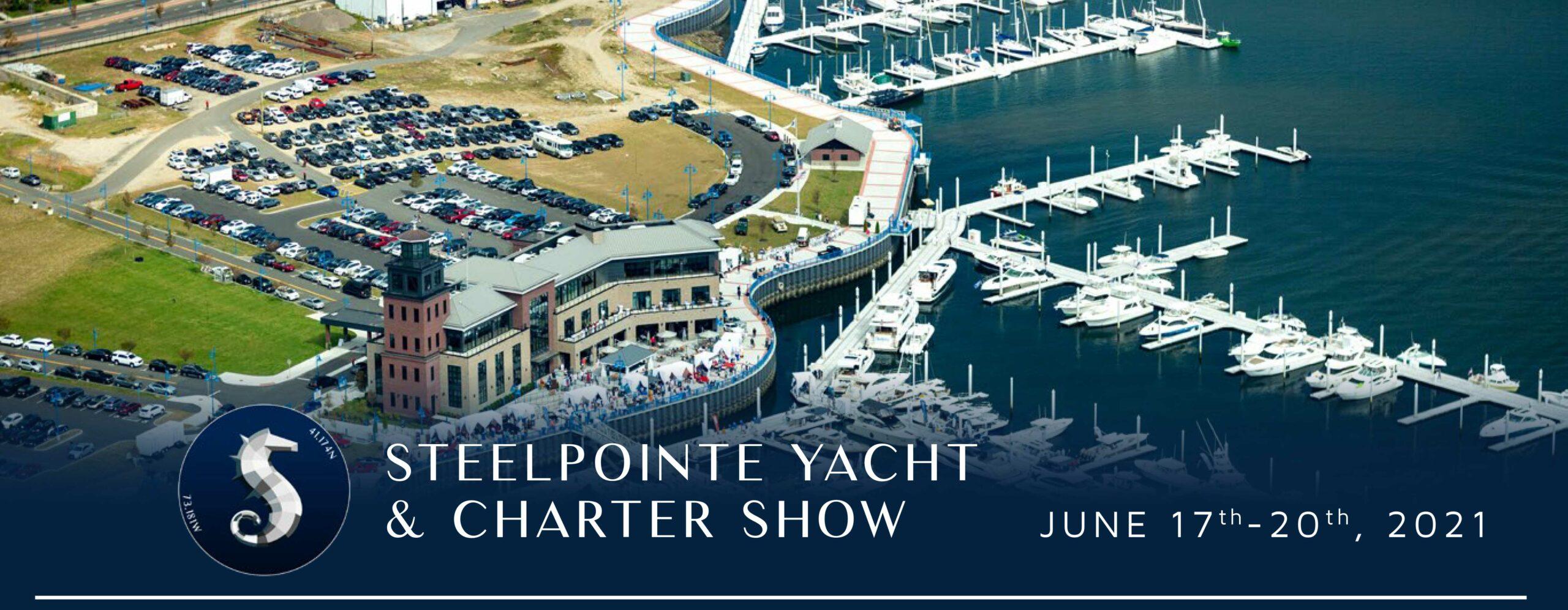 Steelepoint Charter Show header