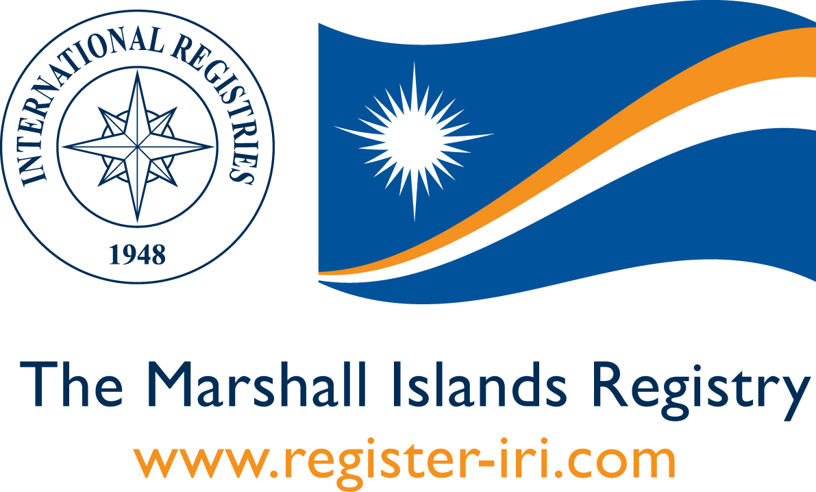 IRI Marshall Islands Logo