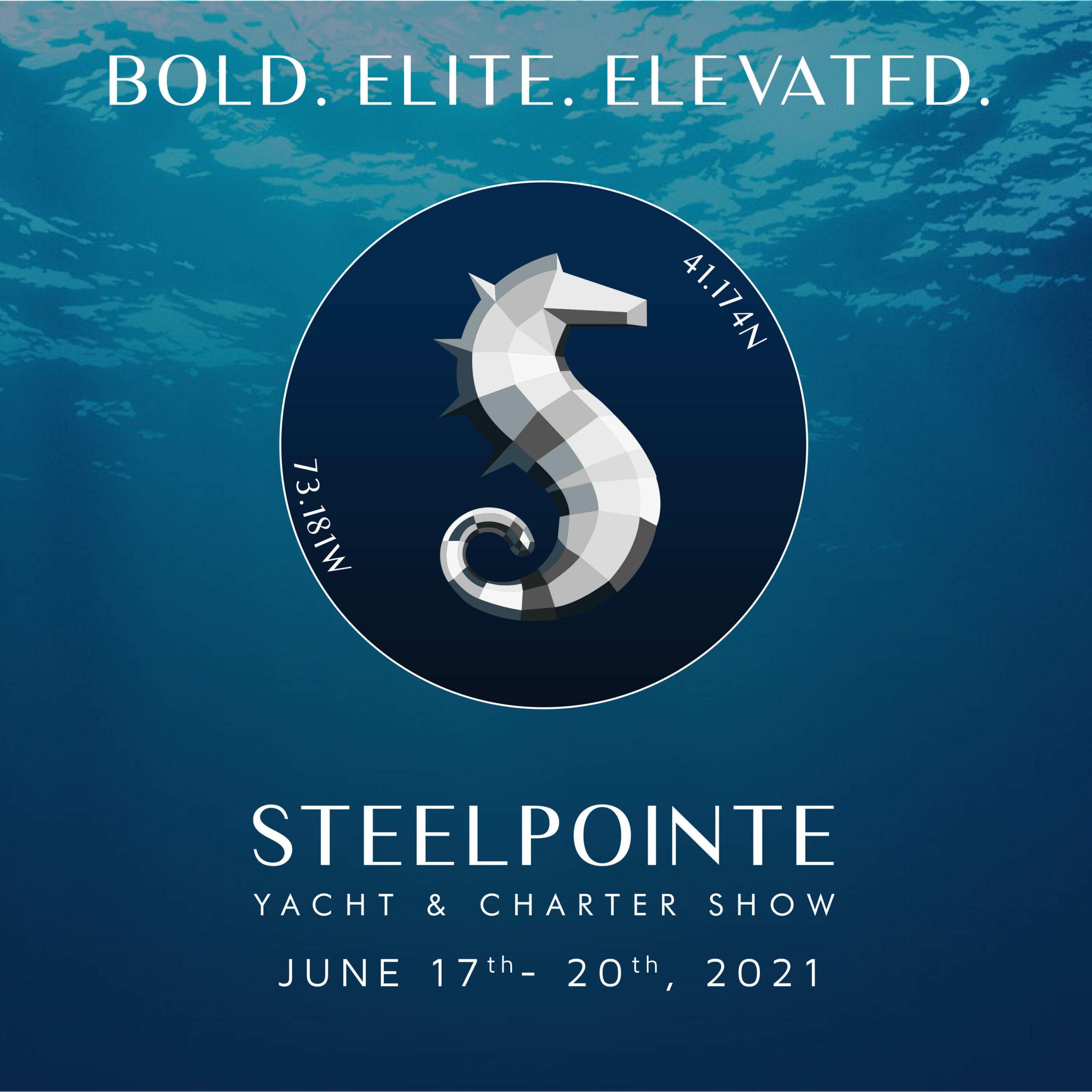Steelpoint Yacht & Charter Show 2021_Button