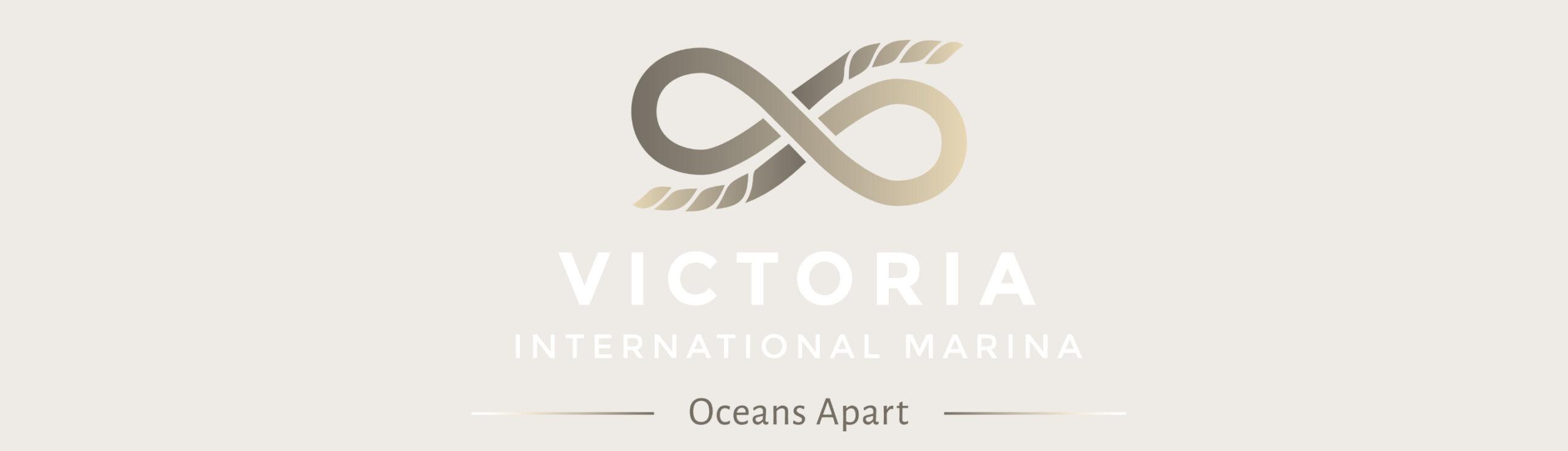 Victoria International Marina Header