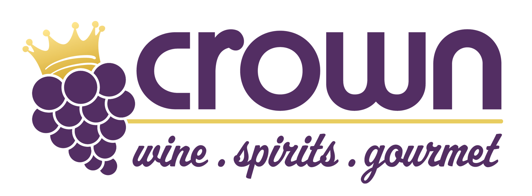 Crown Wine & Spirits