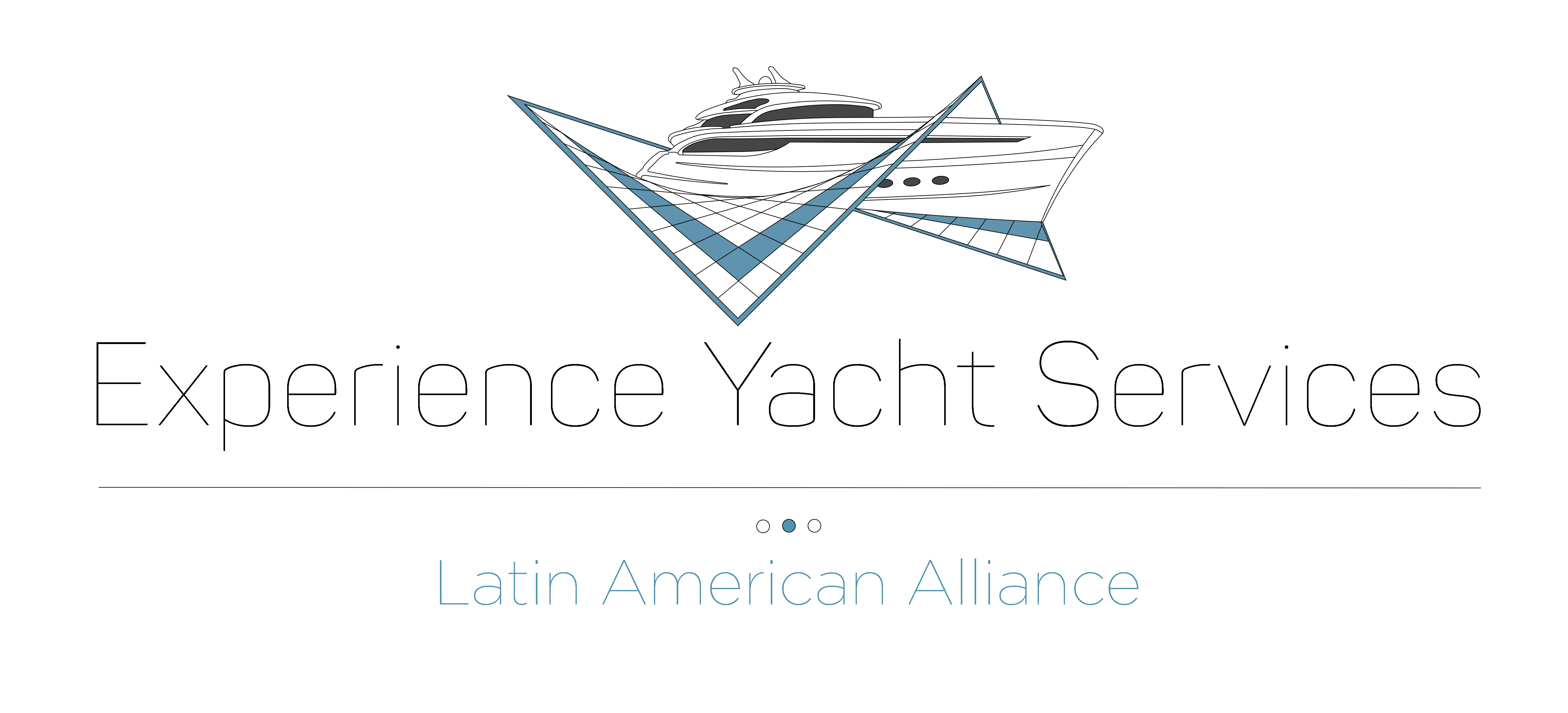 Experience Yacht Services Logo
