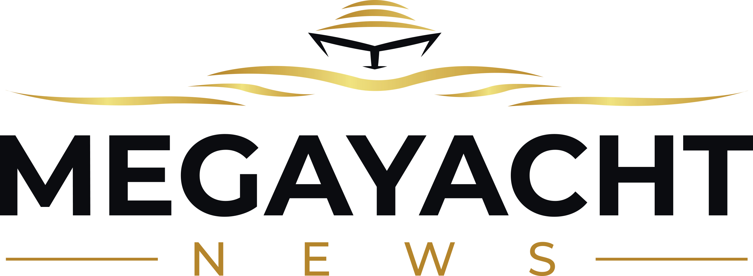 Megayacht News Logo