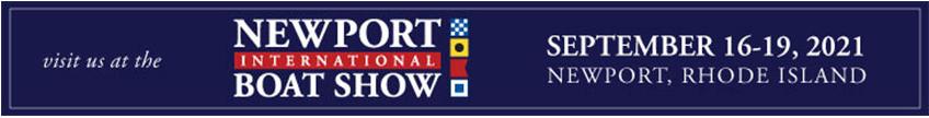 Newport Int'l Boat Show Header