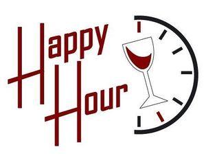Happy Hour Image