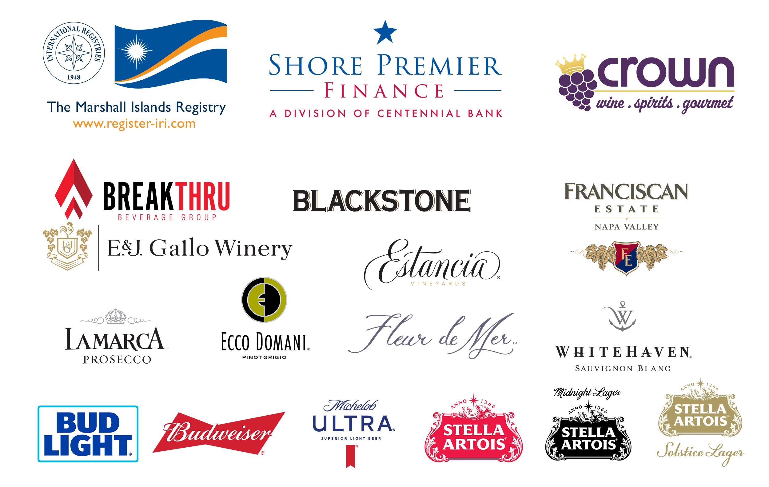 Bar Sponsors logo