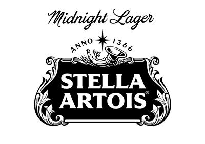 Stella midnight logo