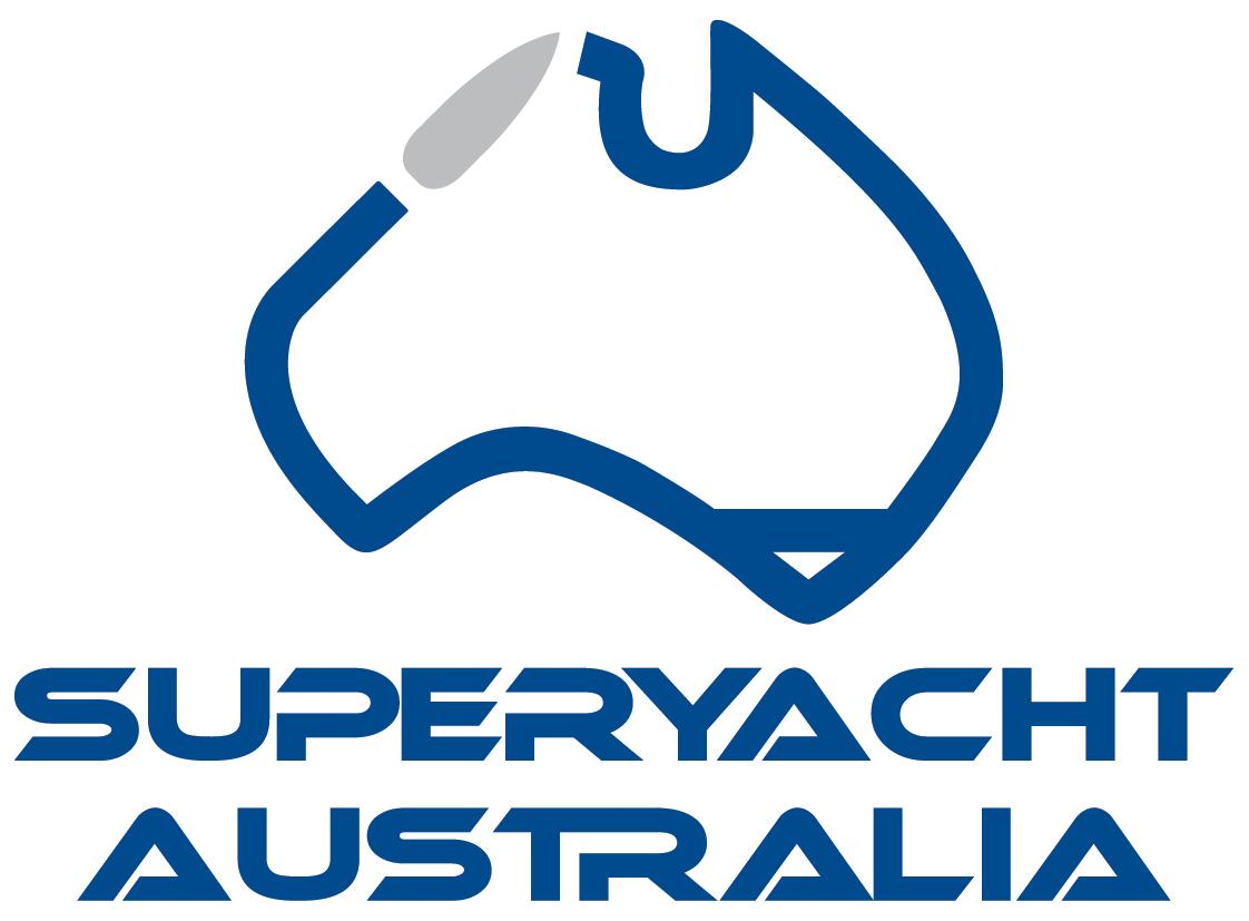 Superyacht Australia Logo