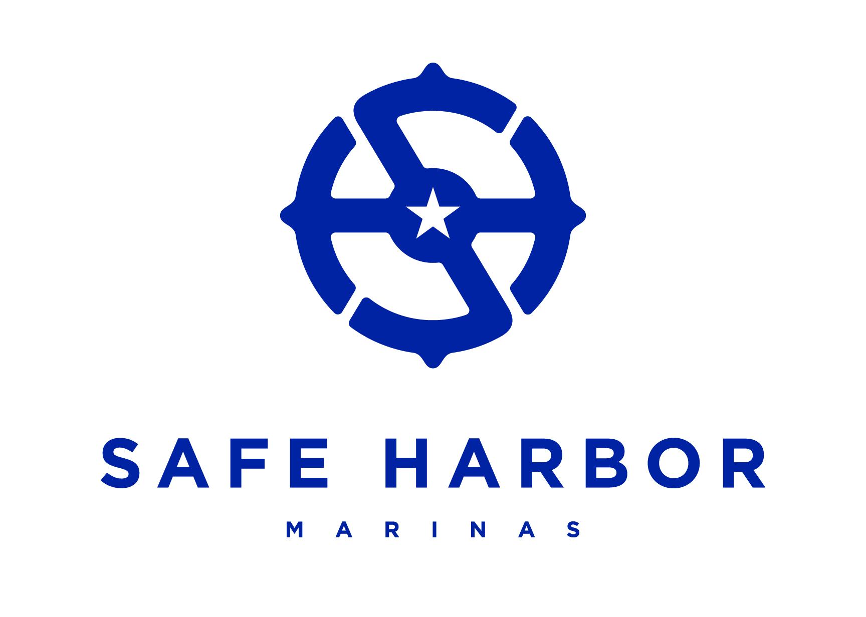 Safe Harbor Marinas Logo